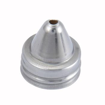 WING104C - Winco - G-104C - Stainless Steel Oil/Vinegar Cap Product Image