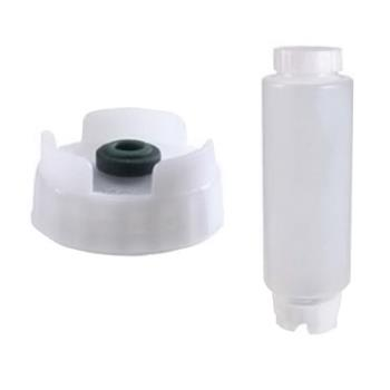 85990 - FIFO - 280-1801 - 12 Oz Thin Tip Squeeze Bottle Product Image