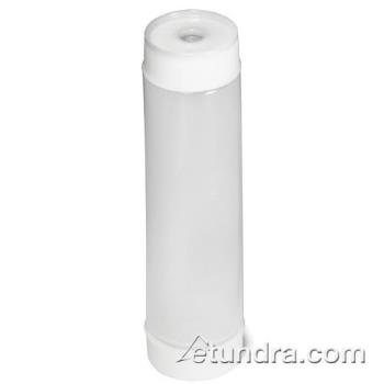 86565 - Tablecraft - 16SV - 16 oz Invertatop Squeeze Bottle Dispenser Product Image