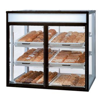 "FEDCT6 - Federal - CT-6 - 42"" Countertop Non-Refrigerated Full Pan Display Case Product Image"
