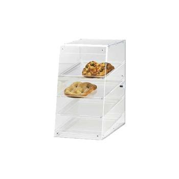 CML1012 - Cal-Mil - 1012 - 4-tray U-Build Display Case Product Image