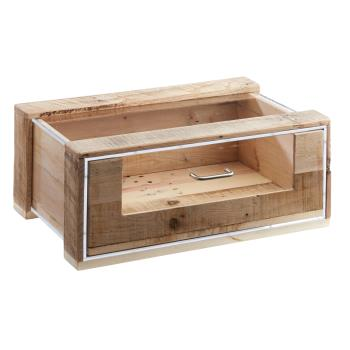 CLM3416 - Cal-Mil - 3416 - Madera Pastry Drawer Display case Product Image