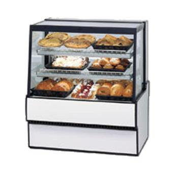 "FEDSGD3148 - Federal - SGD3148 - High Volume 31"" x 48"" Non-Refrigerated Bakery Case Product Image"