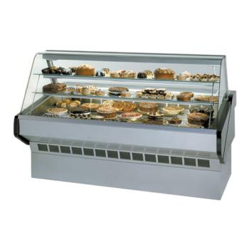 "FEDSQ3B - Federal - SQ-3B - Market Series 36"" Non-Refrigerated Bakery Case Product Image"