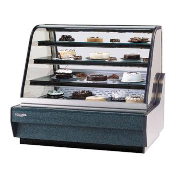 "FEDCGHIS2 - Federal - CGHIS-2 - Hi-Style 59"" Non-Refrigerated Bakery Case Product Image"