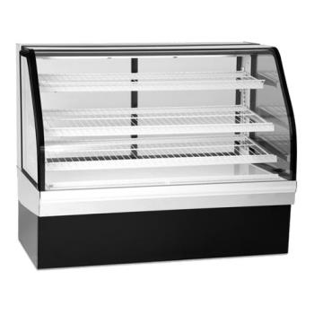 "FEDECGR50 - Federal - ECGR-50 - Elements™ 50"" Refrigerated Bakery Case Product Image"