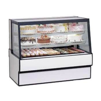 "FEDSGR3142 - Federal - SGR3142 - High Volume 31"" x 42"" Refrigerated Bakery Case Product Image"