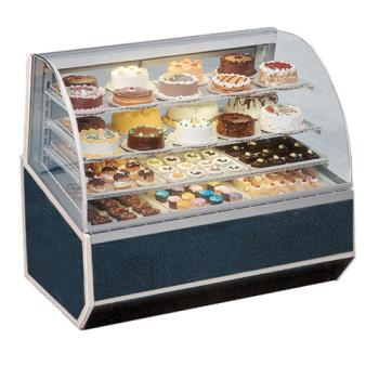 "FEDSNR48SC - Federal - SNR-48SC - Series '90 48"" Refrigerated Bakery Case Product Image"