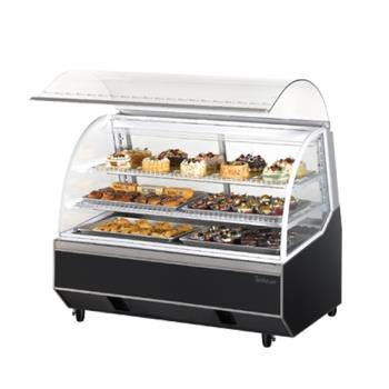 TURTB4R - Turbo Air - TB-4R - 48 in Bakery Display Case Product Image