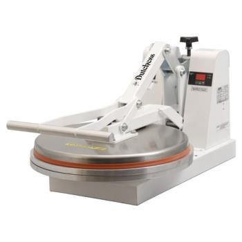 DBEDUTDM18 - Dutchess - DUT/DM-18 - Pizza Dough Press Product Image