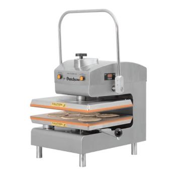 DBEDUTTXMSS - Dutchess - DUT/TXM-SS - Rectangular Tortilla/Pizza Press Product Image