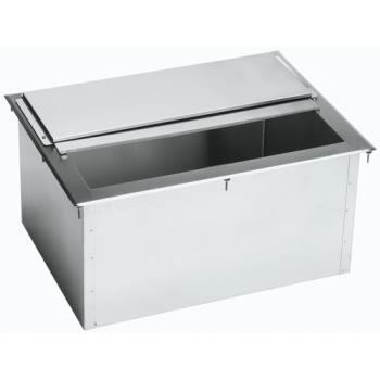 KROD2712 - Krowne - D2712 - Drop-In Ice Bin Product Image