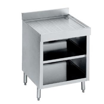 KRO18SC2 - Krowne - 18-GSB3 - 1800 Series Glass Storage Cabinet Product Image