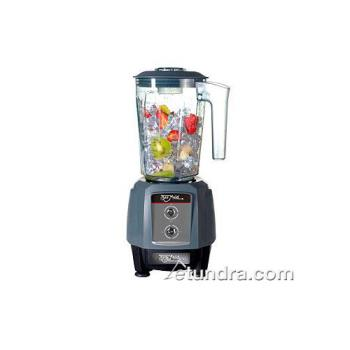 92003 - Glass Pro - BLE-110 - Glass Pro BLE-110 48 oz Commercial Bar Blender Product Image