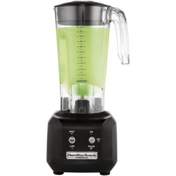 95162 - Hamilton Beach - HBB250R - Rio® Bar Blender w/ Plastic Jar Product Image