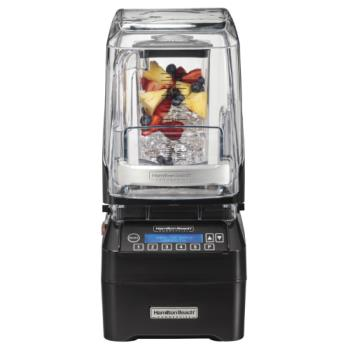 HAMHBH750 - Hamilton Beach - HBH755 - 64 oz Eclipse™ Commercial Blender Product Image