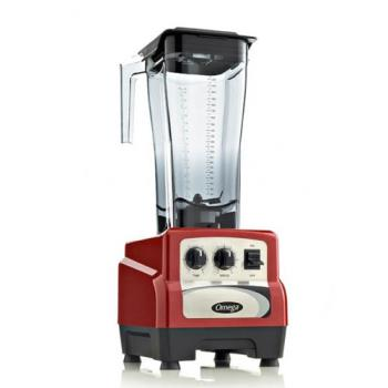 OMJBL490R - Omega - BL490R - 82 oz 120V 3 HP Red Blender Product Image