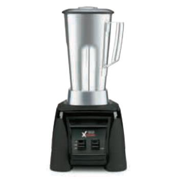 WARMX1000XTS - Waring - MX1000XTS - 64 oz Xtreme Hi-Power Blender with Stainless Steel Container Product Image
