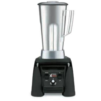 WARMX1200XTS - Waring - MX1200XTS - 64 oz X-Treme Hi-Power Blender with Stainless Steel Container Product Image