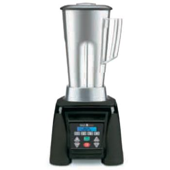 WARMX1300XTS - Waring - MX1300XTS - 64 oz Reprogrammable Hi-Power Blender with Stainless Steel Container Product Image