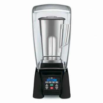WARMX1500XTS - Waring - MX1500XTS - 64 oz X-Treme Hi-Power SS Blender w/ Sound Enclosure Product Image