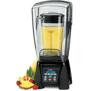 WARMX1500XTX - Waring - MX1500XTX - 64 oz X-Treme Hi-Power Blender with Sound Enclosure Product Image