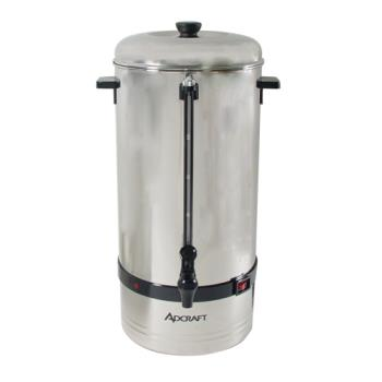 95280 - Adcraft - CP-100 - 100 Cup Automatic Coffee Percolator Product Image