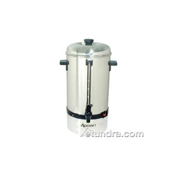 75281 - Adcraft - CP-40 - 40 Cup Coffee Percolator Product Image