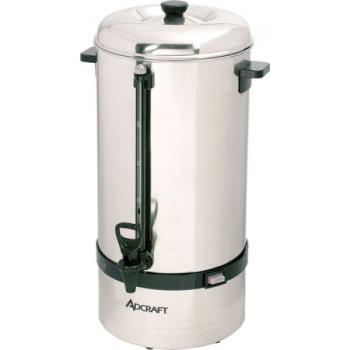 ADMCP60 - Adcraft - CP-60 - 60 Cup Coffee Percolator Product Image