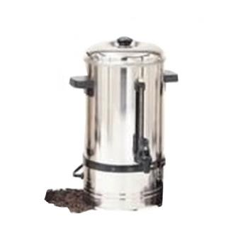 AFICM75 - Alfa - CM-75 - 75 Cup Stainless Steel Coffee Maker Product Image