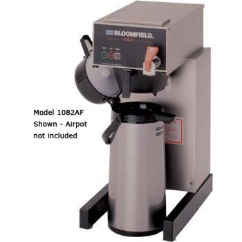 BFD1082AF - Bloomfield - 1082AF - E.B.C™ Airpot Brewer w/Faucet Product Image