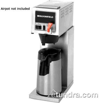 BFD8773AF - Bloomfield - 8773AF - Integrity® Airpot Brewer w/ Faucet Product Image