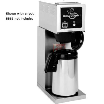 BFD8774A - Bloomfield - 8774-A - Integrity® Pour-Over Airpot Brewer Product Image