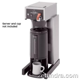 BFD8780TF - Bloomfield - 8780TF - Gourmet 1000 Thermal Coffee Brewer Product Image
