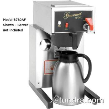 BFD8782TFL - Bloomfield - 8782TFL - Gourmet 1000 Thermal Brewer Product Image