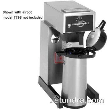 BFD8785A - Bloomfield - 8785-A - Gourmet 1000 Airpot Brewer Product Image