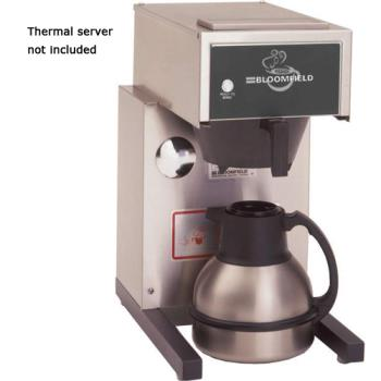 BFD8785AL - Bloomfield - 8785-AL - Gourmet 1000 Extra-Low Thermal Brewer Product Image