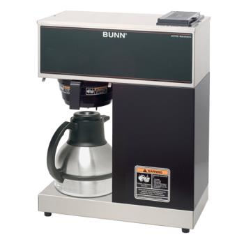 BUN332000011 - Bunn - 33200.0011 - Pourover Thermal Caraffe Coffee Brewer Product Image