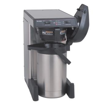 BUN399000001 - Bunn - 39900.0006 - SmartWAVE™ Low Profile Airpot Coffee Brewer Product Image
