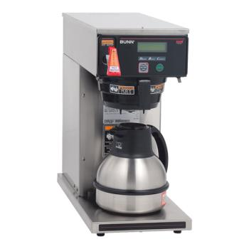 BUN387000011 - Bunn - AXIOM-DV-TC - Automatic Thermal Carafe Coffee Brewer Product Image