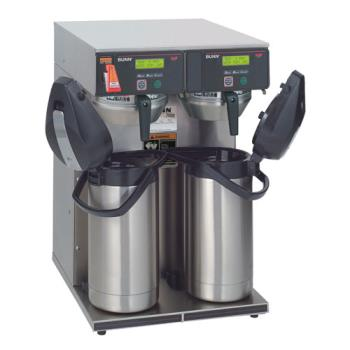 BUN387000013 - Bunn - AXIOM TWIN APS - Dual Automatic Airpot Coffee Brewer Product Image