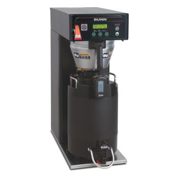 BUN366000004 - Bunn - ICB-DV-0004 - 11.9 Gal Per Hour Infusion® Series Single Coffee Brewer Product Image