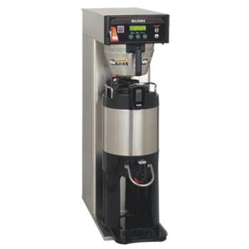 BUN366000005 - Bunn - ICB-DV-0005 - 11.9 Gal Per Hour Infusion® Series Single Tall Coffee Brewer Product Image