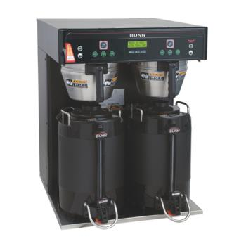 BUN376000004 - Bunn - ICB-TWIN-0004 - Infusion® Series Twin Coffee Brewer Product Image