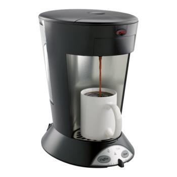 BUN354000003 - Bunn - MCP - Pourover Single Cup Pod Coffee Brewer Product Image