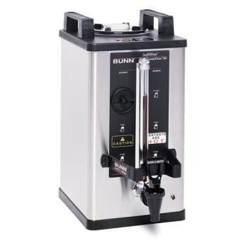 BUN278500001 - Bunn - SH-1.5-0001 - Soft Heat® 1.5 Gallon Coffee Server w/ Timer Product Image