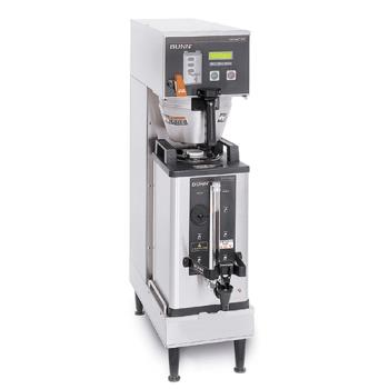 BUN336000000 - Bunn - SH-SINGLDBC-001 - BrewWISE® Single Soft Heat® DBC Coffee Brewer Product Image