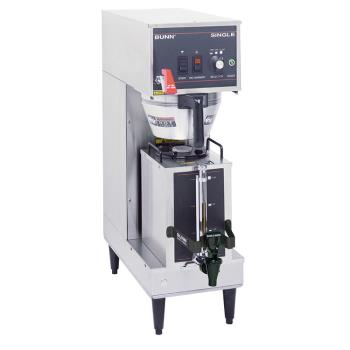 BUN230500007 - Bunn - Single - Single Automatic Coffee Brewer Product Image