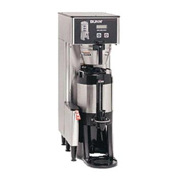 BUN348000002 - Bunn - TF-SNGL-DBC-0002 - BrewWISE Single ThermoFresh DBC Coffee Maker Product Image