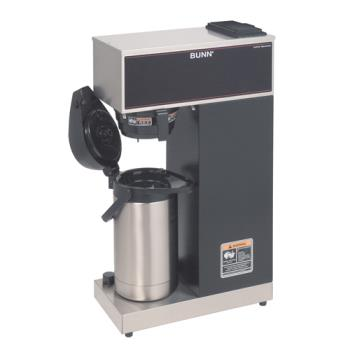 92004 - Bunn - VPR-APS - 3.8 gal/hr Pourover Airpot Coffee Brewer Product Image
